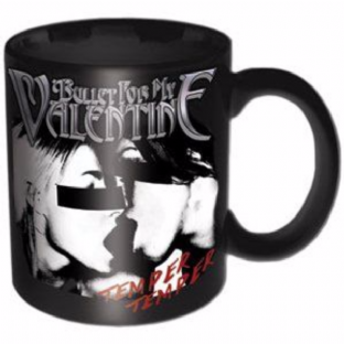 Bullet For My Valentine - MUG (11oz) (Brand New In Box)